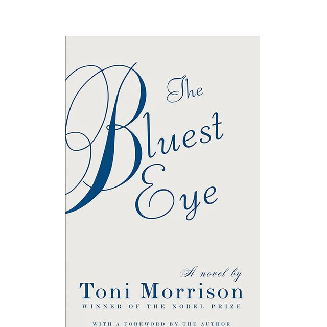 the misdirection of anger in the bluest eye by toni morrison An essay or paper on the anger in the novel the bluest eye misdirection of anger anger is better [than shame] there is a sense of being in anger a reality of presence an awareness of worth(50) this is how many of the blacks in toni morrison's the bluest eye felt they faked love when they felt powerless to hate, and destroyed what love.