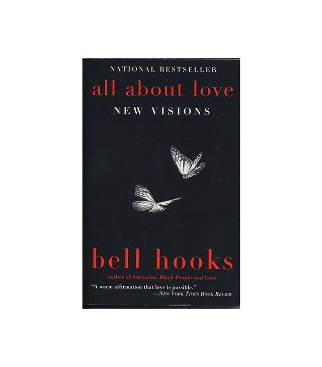 bell hooks All About Love