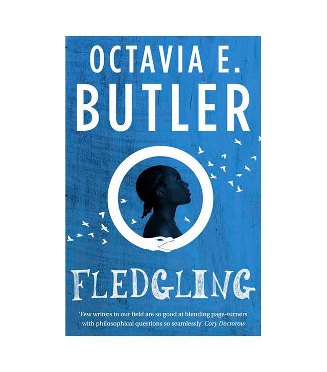 Octavia E. Bulter Fledging