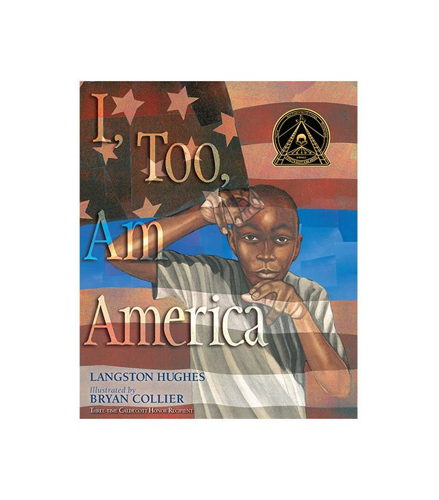Langston Hughes I, Too, Am America