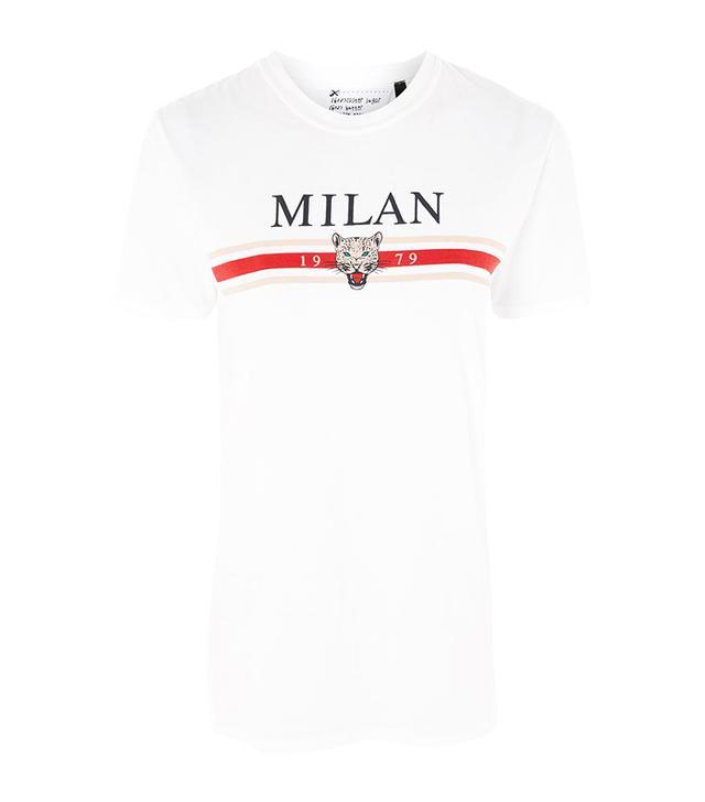 Topshop Milan T-Shirt