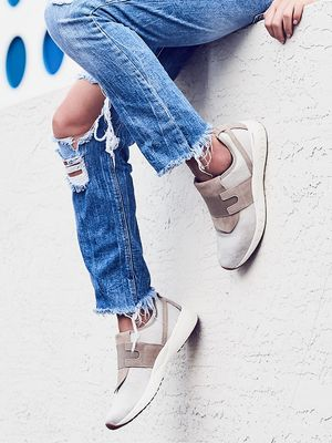 You Don't Need Any More White Lace-Ups—Buy These Instead