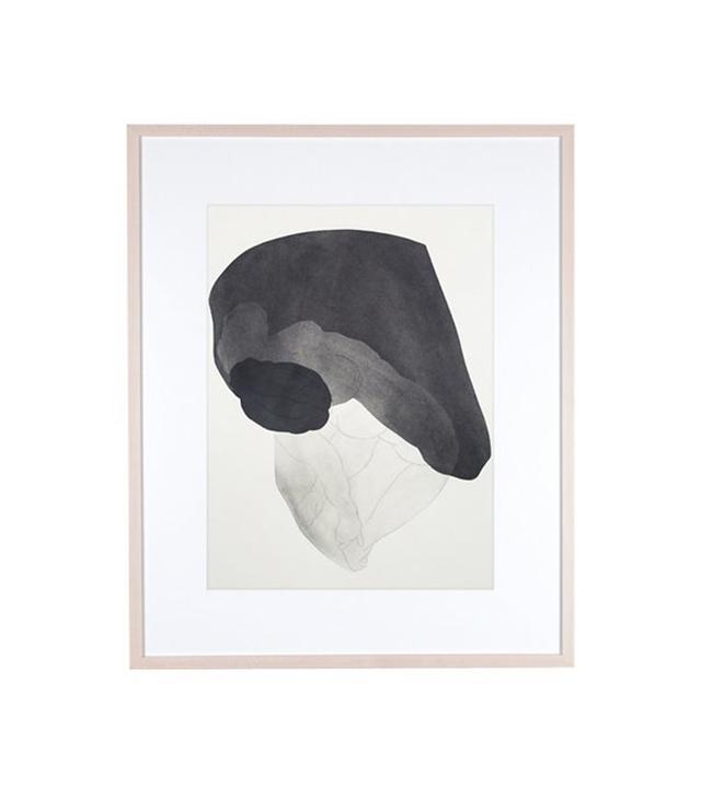 Christian Johnson Untitled VI Art Print