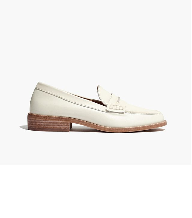Madewell The Elinor Loafer