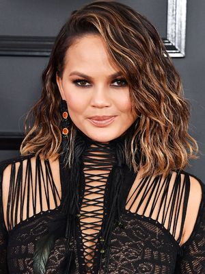 Chrissy Teigen on the Modeling Industry's Lack of Diversity