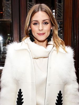 This One Detail Totally Changed Olivia Palermo's Whole Look