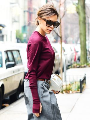 Victoria Beckham Wore the Sorel Boots You'll Wear all Winter