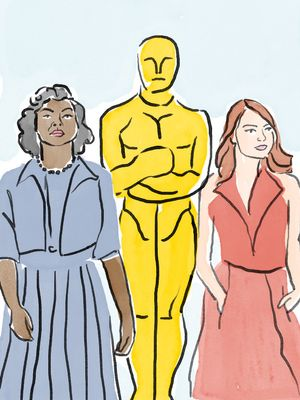 The Best Oscar-Nominated Movies to See Before the Ceremony