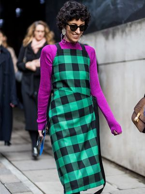 The Latest Street Style From London Fashion Week