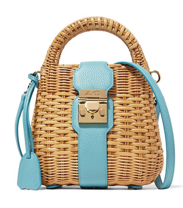 Mark Cross Manray Bag