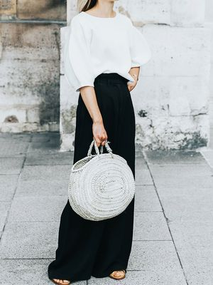 Why the New Minimalist Fashion Trend Is Anything but Boring
