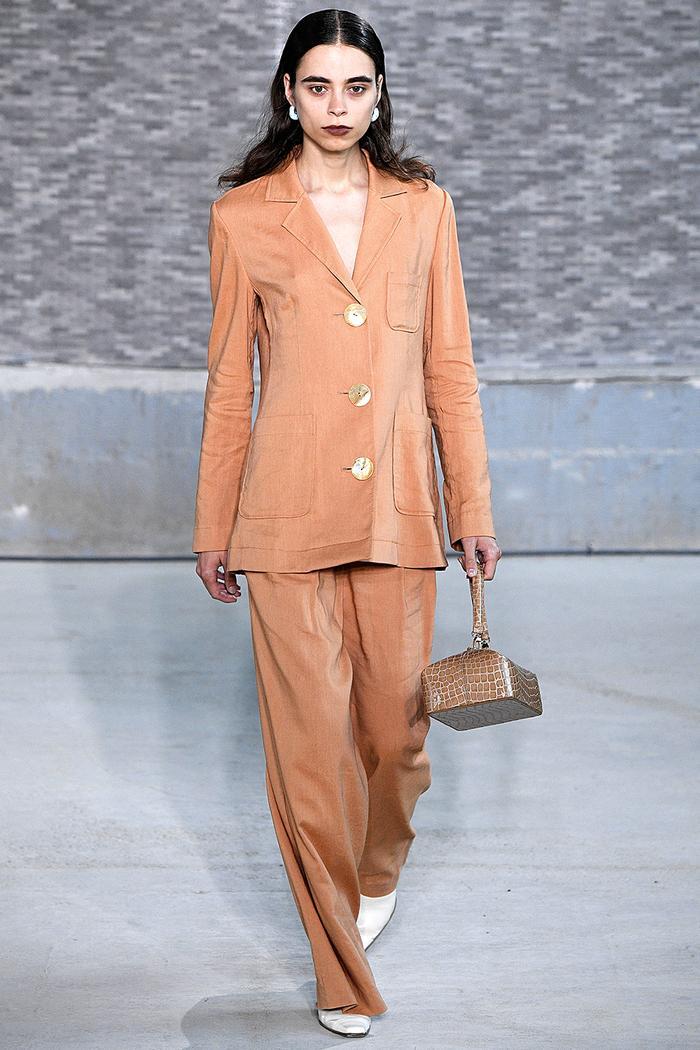 Minimalist fashion: Rejina Pyo