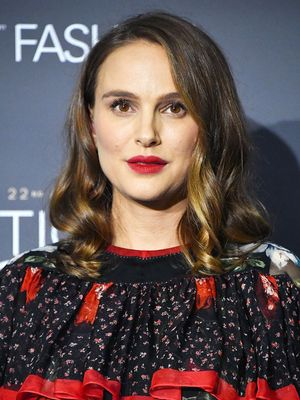 Natalie Portman Is Officially Obsessed With This Mall Brand