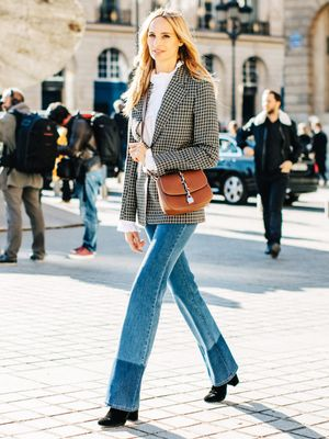 Fashion Girls Still Can't Get Enough of This Sleek Trend