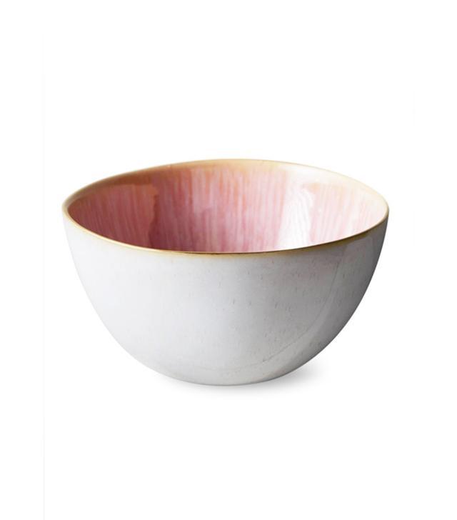 cute serving bowl