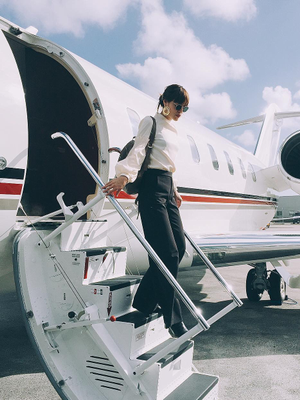You Can Lower the Price of Online Flights in 60 Seconds—Here's How