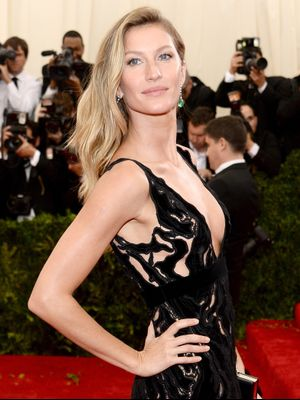 Gisele Bündchen Has a New Fashion Gig, and Anna Wintour's Involved