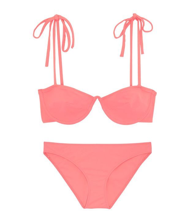 Araks Myriam Bikini Top Confection