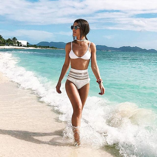 16 Gorgeous Swimsuits to Buy Now (Before They Sell Out)