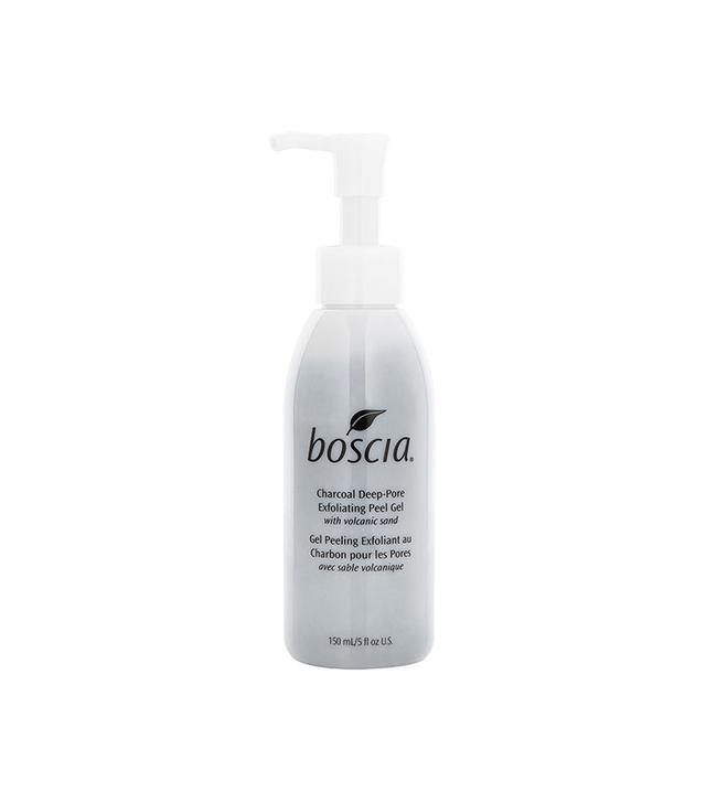 Boscia-Charcoal-Deep-Pore-Exfoliating-Peel-Gel-with-Volcanic-Sand