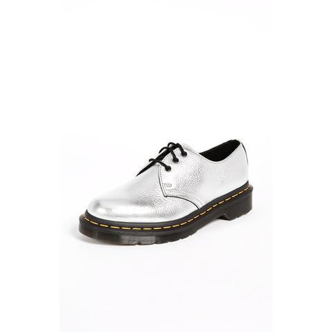 1461 Met 3 Eye Shoes