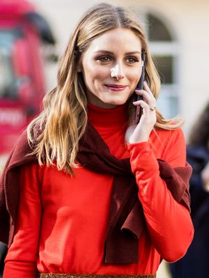 Is This Olivia Palermo's Quirkiest Outfit Ever?