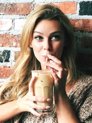 I Gave Up Coffee—Here's What Happened to My Skin