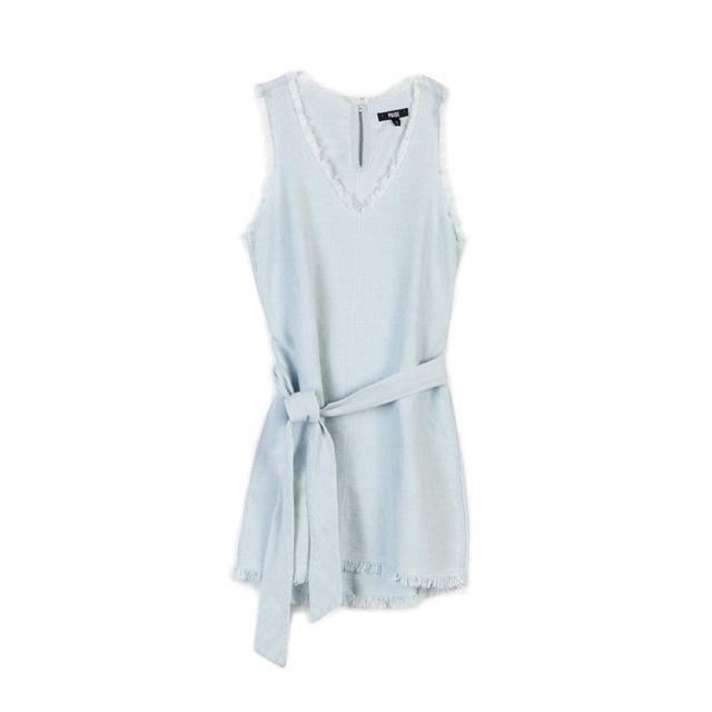 Rosie HW x Paige Collection Geraldine Dress
