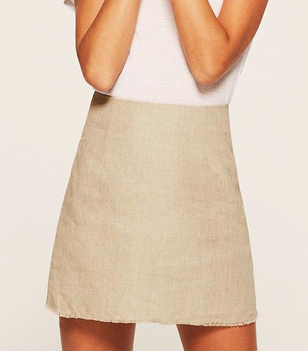 Reformation Fifi Skirt