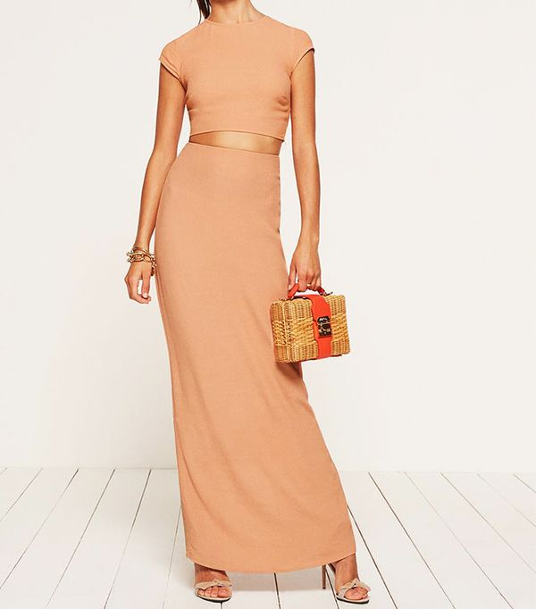 Reformation Scout Two Piece