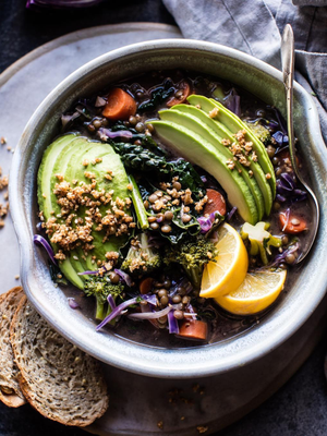3 Make-Ahead Lunches Health Experts Swear By