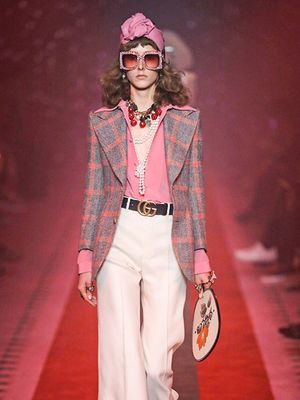 The 5 Trends Gucci Wants You to Try for Spring