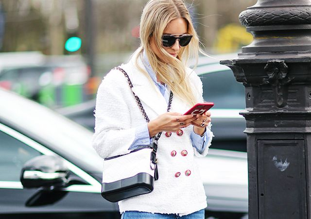 Best Designer Bags 2017: Chanel Gabrielle