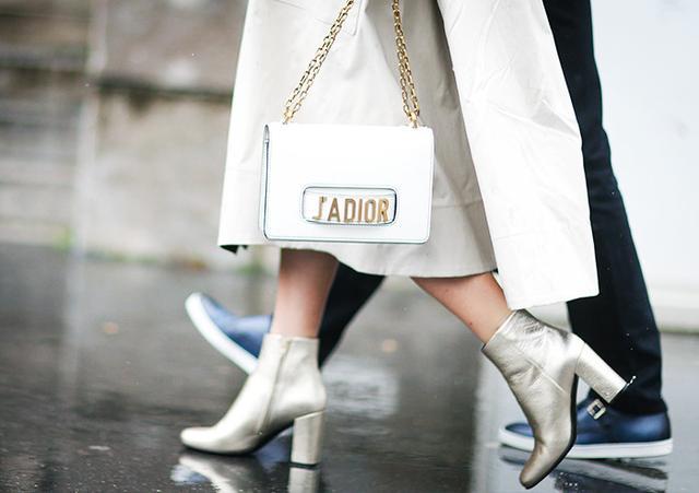 Best Designer Bags 2017: Dior J'Adior