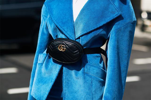 Best Designer Bags 2017: Gucci Belt Bag
