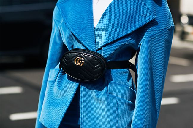 Best Designer Bags 2017: Gucci Belt Bag