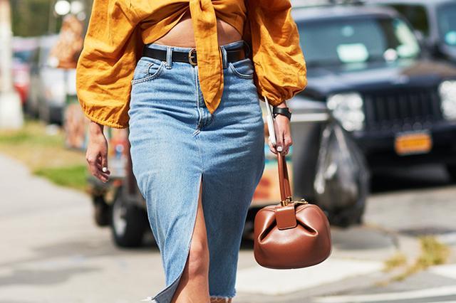 Best Designer Bags 2017: Gabriela Hearst's Nina Bag