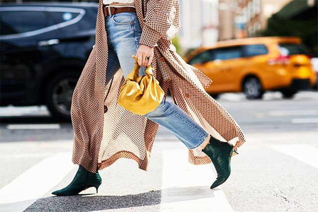 Best Designer Bags 2017: The Row's Ascot Bag