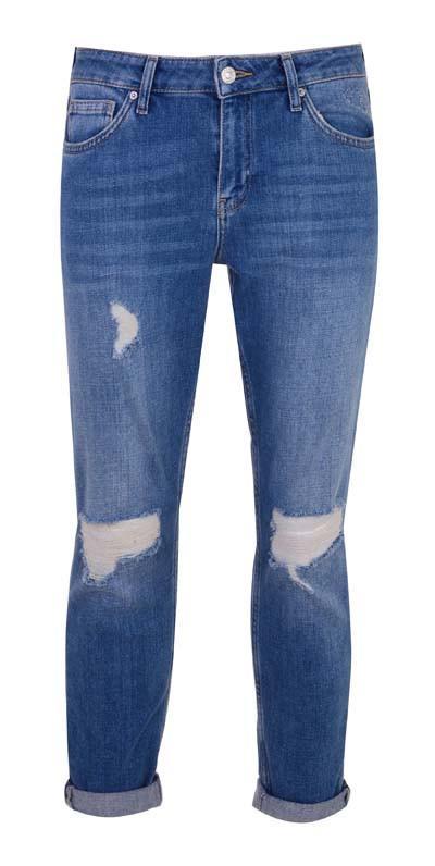 Topshop Lucas Jeans