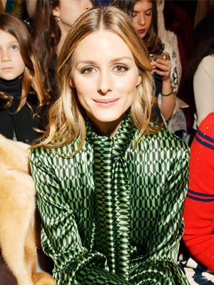 Alexa Chung and Olivia Palermo Lead the Best Dressed in Milan