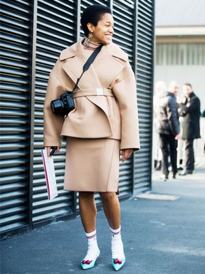 The Only 10 Looks You Need to See From Milan Fashion Week