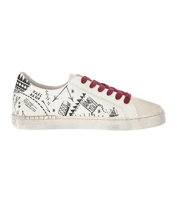 Dolce Vita Women's Z-Pata Fashion Sneaker
