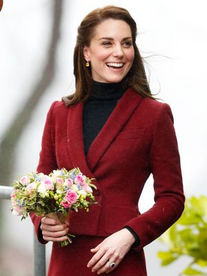 Kate Middleton Wears These Boots on Repeat