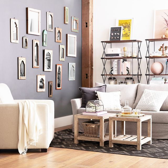 7 Small Space Decorating Hacks Every Apartment Dweller Needs to Know