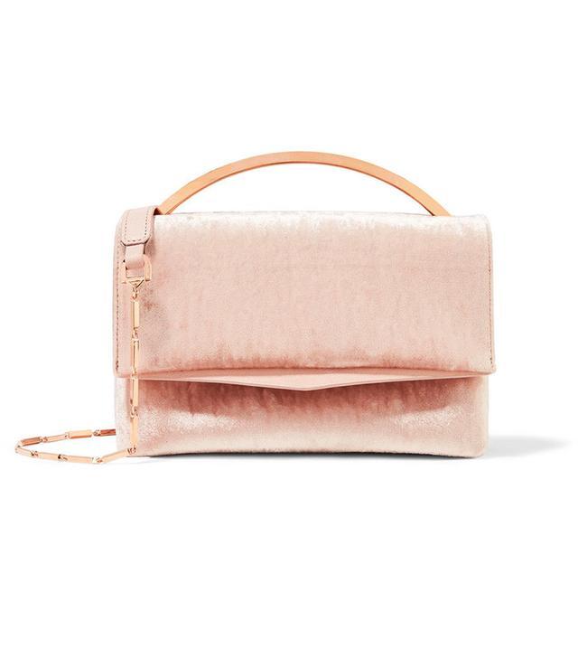Eddie Borgo Boyd Vanity Bag
