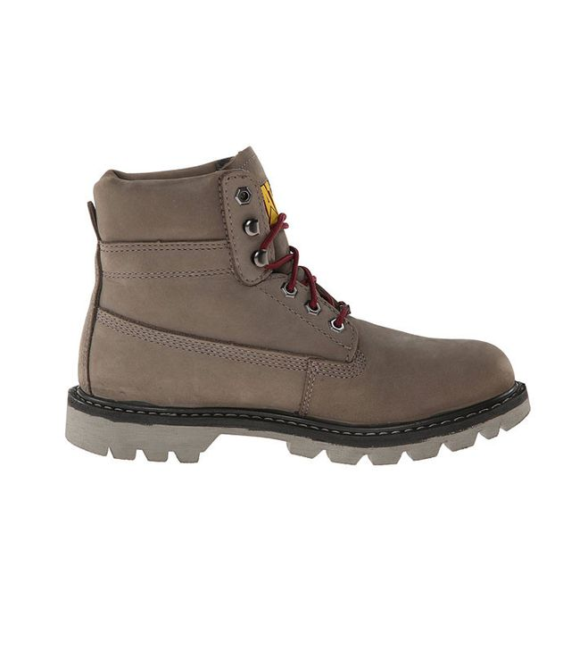 Caterpillar Watershed Boots