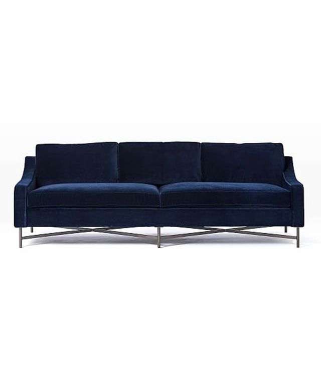 West Elm Breda Sofa