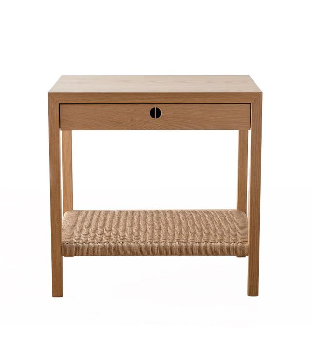 Amber Interiors Anderson Side Table