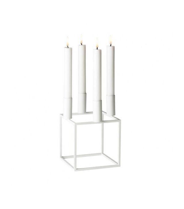 By Lassen Kubus Candle Holder