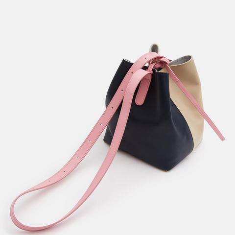 Small Apple Bag